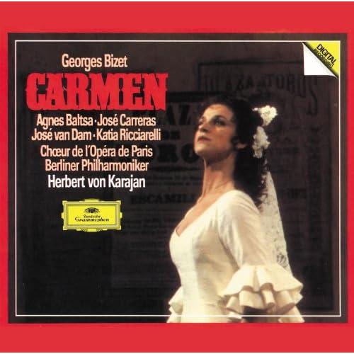 Bizet: Carmen