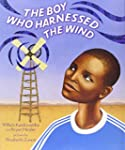 The Boy Who Harnessed the Wind: Pictu...