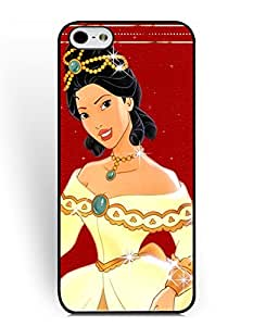 Pocahontas Cartoon Iphone 6/6S (4.7 Inch) Funda Case Dustproof Cover Funda Case for Iphone 6S