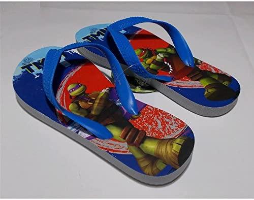 Chanclas Chanclas Playa Tortugas Ninja A partir 27 al 34 ...