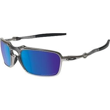 Oakley Mod. 6020 Sole Gafas de Sol, 602004, 60 Unisex ...