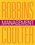 Management Plus NEW MyManagementLab with Pearson eText -- Access Card Package (12th Edition), Stephen P. Robbins, Mary Coulter, 0133254097