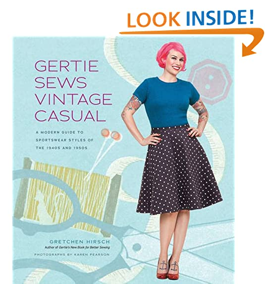 Vintage Sewing Patterns: Amazon.com