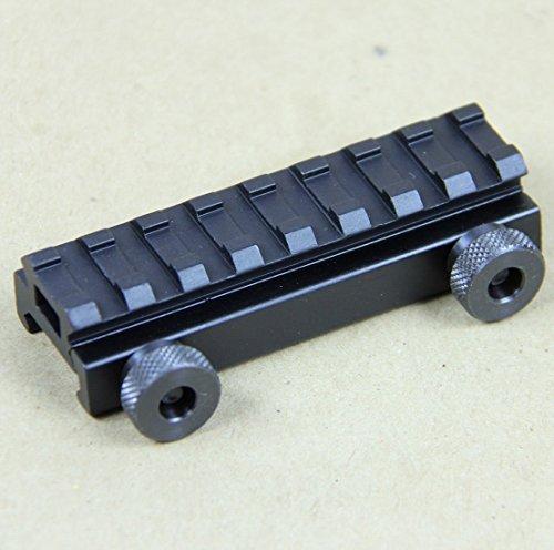 quad rail riser - 9