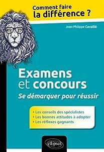 """Afficher """"Examens et concours"""""""