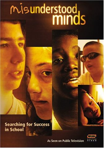 Misunderstood Minds Searching for Success in School by PBS