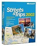Microsoft Streets & Trips 2003