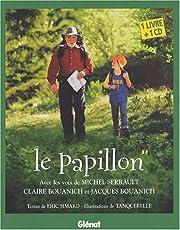 PAPILLON (LE) LIVRE + CD