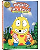 Maggie and the Ferocious Beast: Funny Face