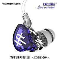 The Fragrant Zither (TFZ) Series 1S Dual Air Chamber Hifi Earphones 004