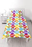 Teletubbies Playtime Reversible Single Duvet