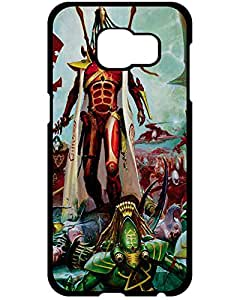 1237036ZA168055412S6 Samsung Galaxy S6 Case Warhammer Theme [Scratch Resistant] Uncommon Hard Phone Accessories Final Cut Game Case's Shop