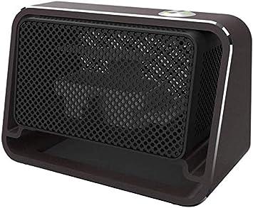 Purificador de aire con filtro HEPA verdadero, 4 etapas de ...