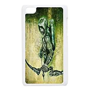 Customized Cell Phone Case for iPod Touch4 - Green Arrow case 1