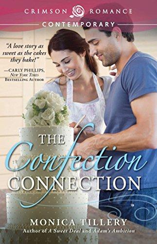 The Confection Connection (Crimson Romance)