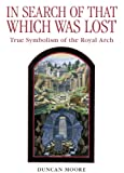 In Search of That Which Was Lost, Duncan Moore, 0853184240
