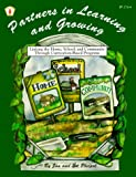 Partners in Learning and Growing, Jan Philpot and Ed Philpot, 0865302987