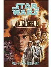 The Lost City of the Jedi