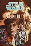 The Lost City of the Jedi (Star Wars Jedi Prince, Book 2)