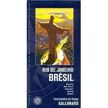 RIO DE JANEIRO BRÉSIL : BRASILIA SAO PAILO SALVADOR RECIFE BELEM N.E.