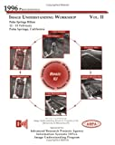 DARPA Image Understanding Proceedings 1996, Dvanced Research Project Agency Staff and DARPA Staff, 1558604014
