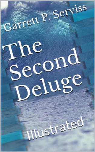 The Second Deluge: Illustrated