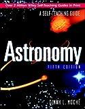 Astronomy, Dinah L. Moche, 0471383538