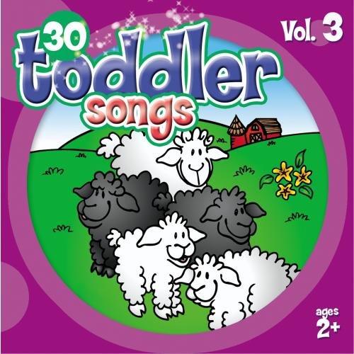 30 Toddler Songs Vol. 3 ()