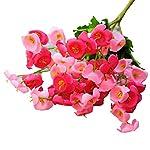 Plant-Artificial-Bouquet-Artificial-Campanula-Silk-Flowers-Wedding-Party-Home-Decoration-Artificial-Dried-Flowers-Artificial-Dried-Flowers-Picture-Flower-Bouquet-Clamp-Rope-Head-Gardenia-Cr