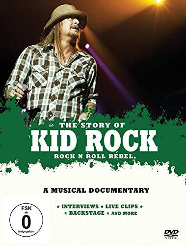 Kid Rock - Rock and Roll Rebel