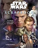 Attack of the Clones Movie Scrapbook, Ryder Windham, 0375815821