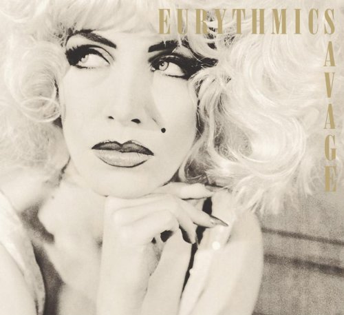 Eurythmics - Savage (Remaster 2005) - Zortam Music