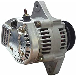 Db Electrical And0197 Alternator For John Deere Tr
