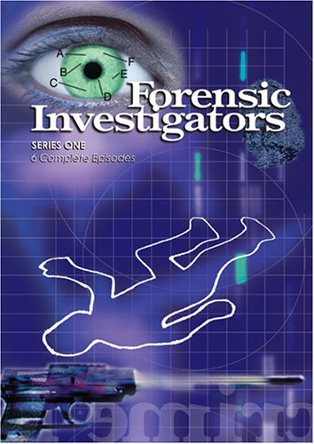 Forensic Investigators Series One by E1 ENTERTAINMENT