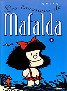 "Afficher ""Mafalda n° 9<br /> Les Vacances de Mafalda"""
