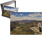 Photo Jigsaw Puzzle of Halls Gap, The Grampians National Park, Victoria, Australia, Pacific