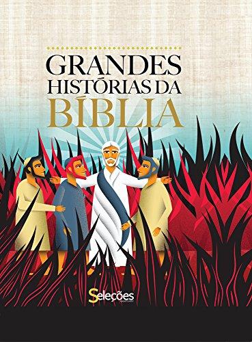 Grandes Histórias da Bíblia