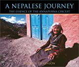 Nepalese Journey: The Essence of the Annapurna Circuit (Mountain Photography)