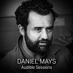 FREE: Audible Sessions with Daniel Mays Speech