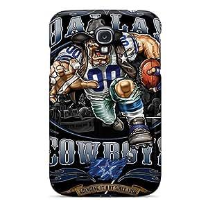 New Galaxy S4 Case Cover Casing(dallas Cowboys)