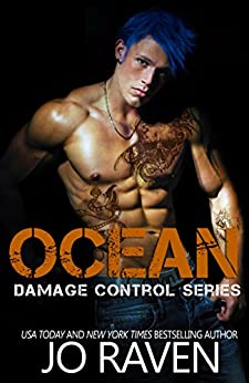 Ocean (Damage Control 5): Inked Boys by [Raven, Jo]