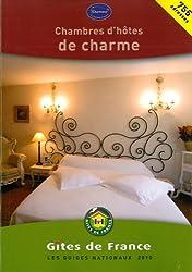 CHAMBRES D'HOTES DE CHARME 2010