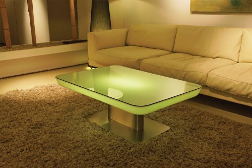 Moree - Studio 36 LED PRO Couchtisch Multicolor