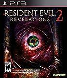 Resident Evil: Revelations 2 - PlayStation 3