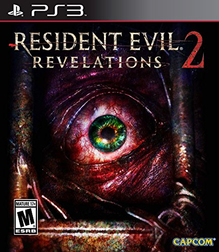 Resident Evil: Revelations 2 - PlayStation 3 (Resident Evil Operation Raccoon City Best Character)