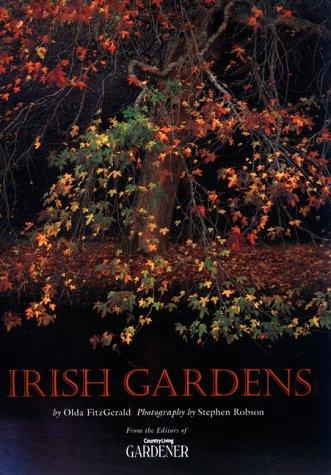 Irish Gardens (Country Living Gardener)