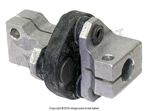 (GENUINE BMW Swivel Joint (Steering Coupling) - Column Joint at Steering Rack 32311092949)