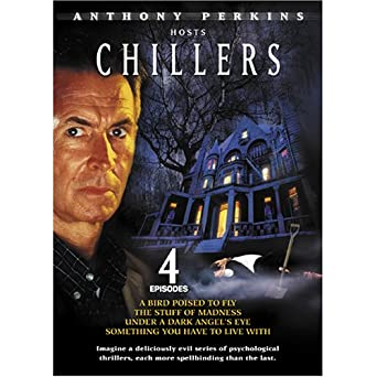 Amazon com: Chillers, Vol  3: Anthony Perkins: Movies & TV