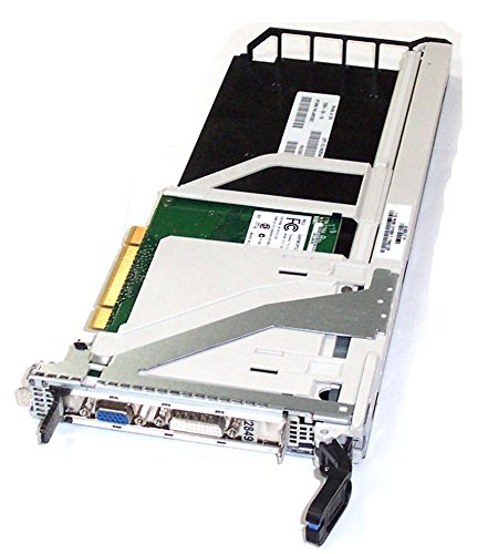 (IBM 00P5758 Power GXT135P Graphics)