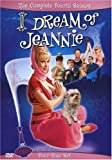[DVD]I Dream of Jeannie: Complete Fourth Season